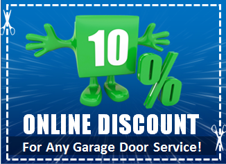10-Percent-Online-Discount-Coupon-Openers-Salt Lake Garage Doors