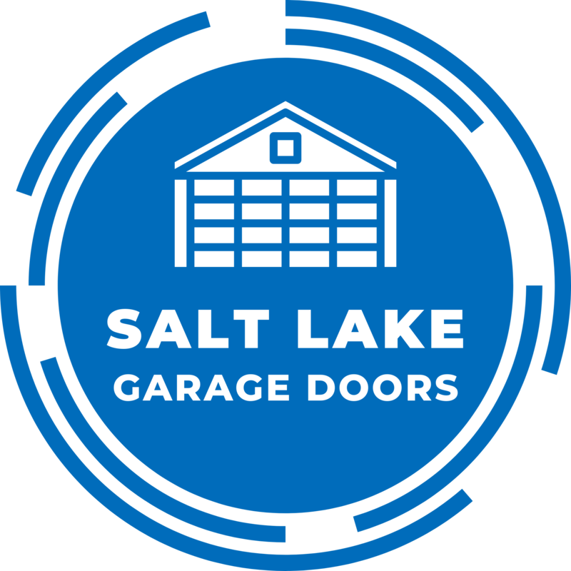 Our Logo - Salt Lake Garage Doors